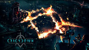 Teaser - Crackdown 3