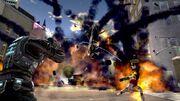 Crackdown-explosion