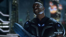 Commander Jaxon 2 - Crackdown 3