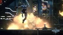 Commander Jaxon 3 - Crackdown 3