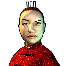 Melissa Fang-Yin