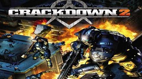 Crackdown 2 - The Pacific City Archives - Episode 3 -