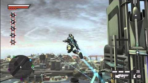 Crackdown 2 - Wing-a-Ding-Dong Achievement Guide (HD)