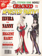 Monster Party 4