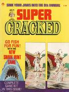 Super Cracked 9