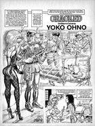 Cracked Interviews Yoko Ohno