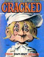 Cracked No 24