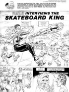 Cracked Interviews the Skateboard King
