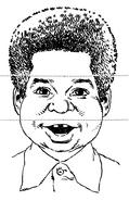 Face-Arnold