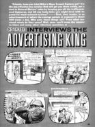 Cracked Interviews the Advertising King