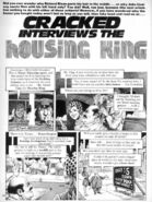 Cracked Interviews the Housing King