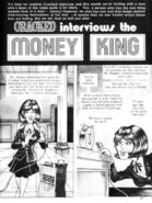 Cracked Interviews the Money King