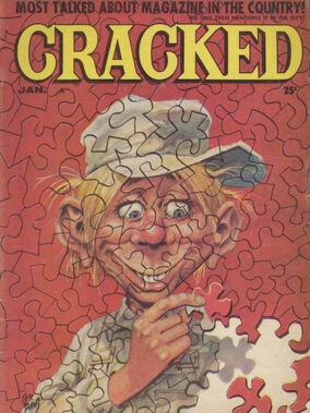 Cracked No 12