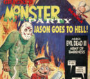 Cracked Monster Party No. 20