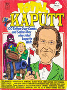 Total Kaputt 12