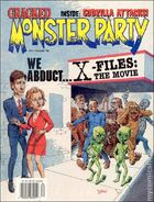 Monster Party 40