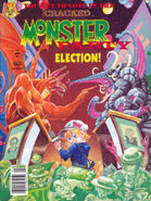 Monster Party 11