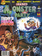 Monster Party 6
