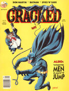 Cracked No 274
