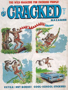 Cracked No 58