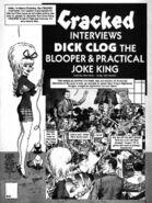 Cracked Interviews Dick Clog