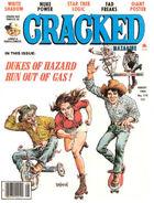 Cracked No 170