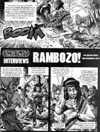 Cracked Interviews Rambozo