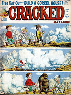 Cracked No 64