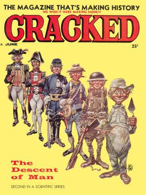 Cracked No 14