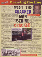 Meet the Cracked Man Behind Cracked