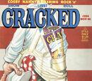 Cracked No. 224