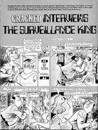Cracked Interviews the Surveillance King