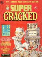 Super Cracked 8