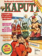 Kaputt Nr 17