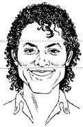 Face-MJ