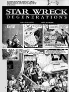 Star Wreck Degenerations