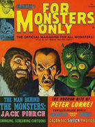 For Monsters Only 5