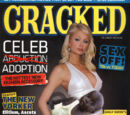 Cracked: The Comedy Magazine No. 3