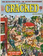 Cracked No 47