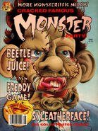 Monster Party 9