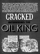 Cracked Interviews the Oil King