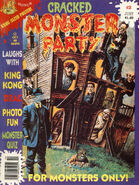 Monster Party 2