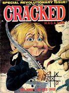 Cracked No 23
