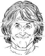 Face-Mork
