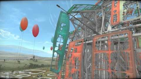 Cradle Gameplay Video 2