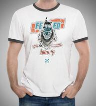 Cradle feed beauty t-shirt
