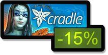 Знижки на Cradle