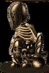 Скелет-разрушитель