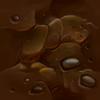 Dirt tile