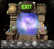 Портал между мирами скриншот